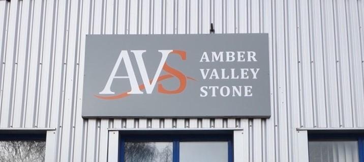 Amber Valley Stone Alfreton