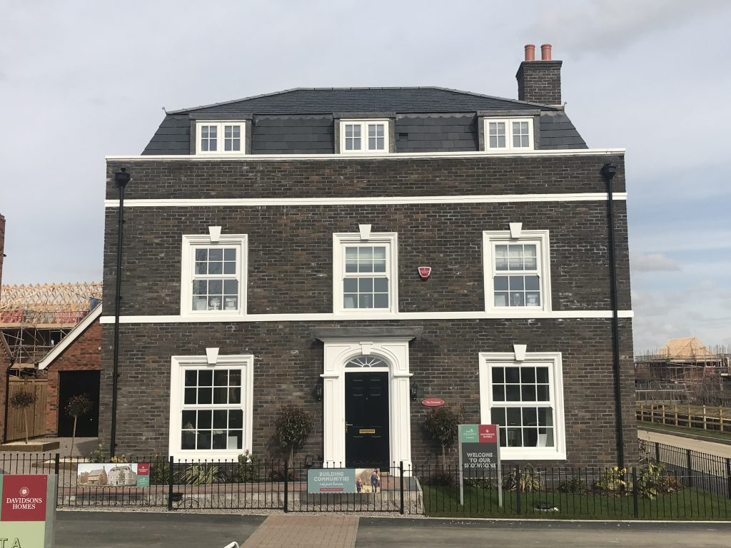 Davidson Homes