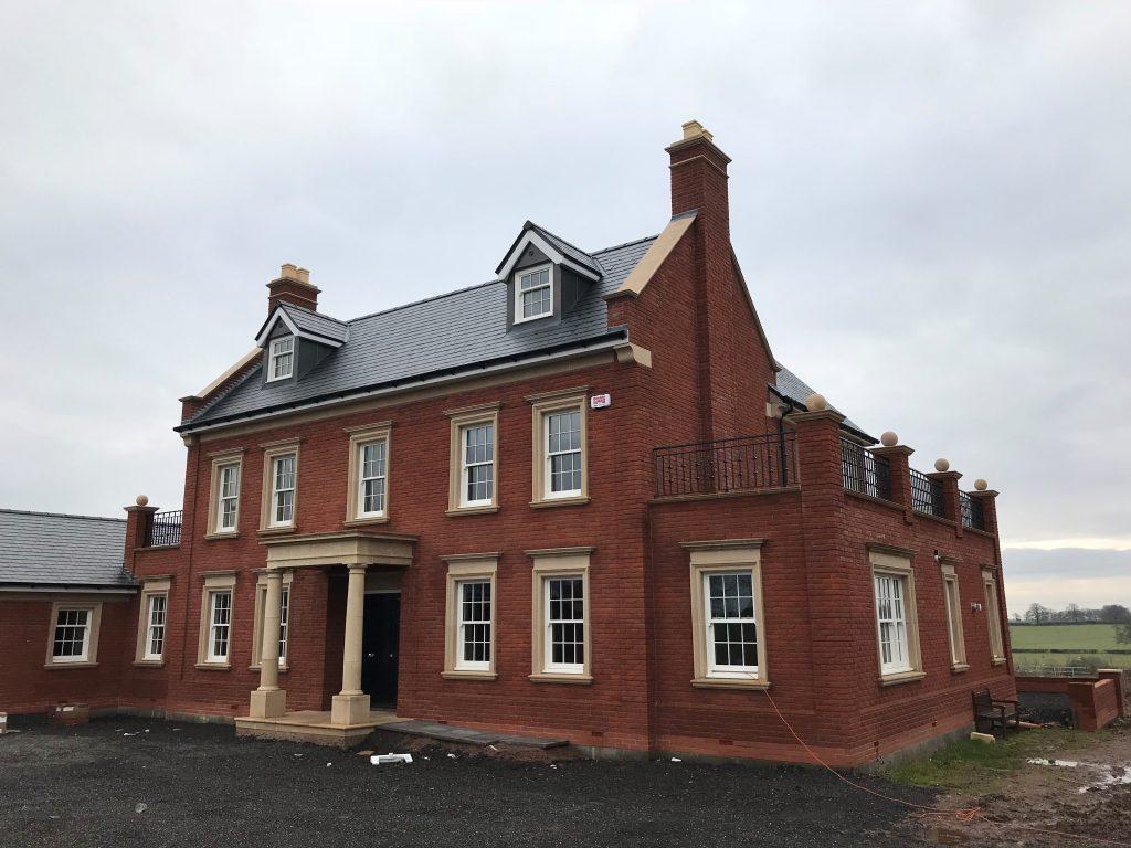 Astley House