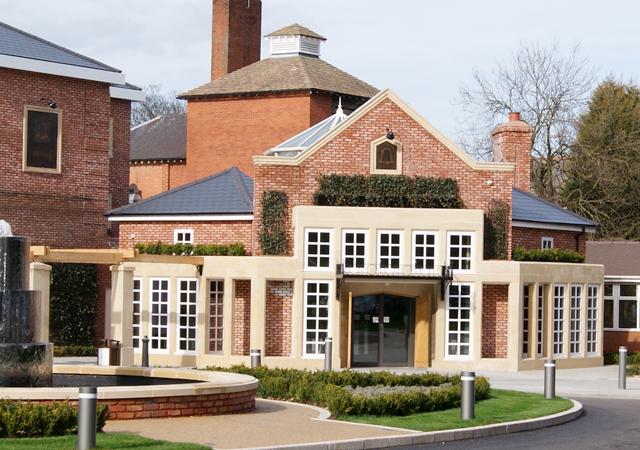 Belfry Hotel & Golf Resort