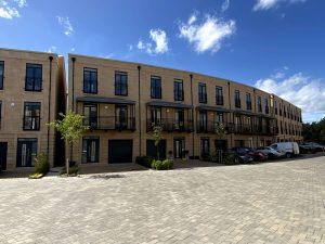 Former Police HQ Cheltenham