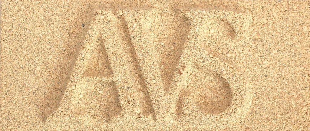 Sample of AVS Bathstone