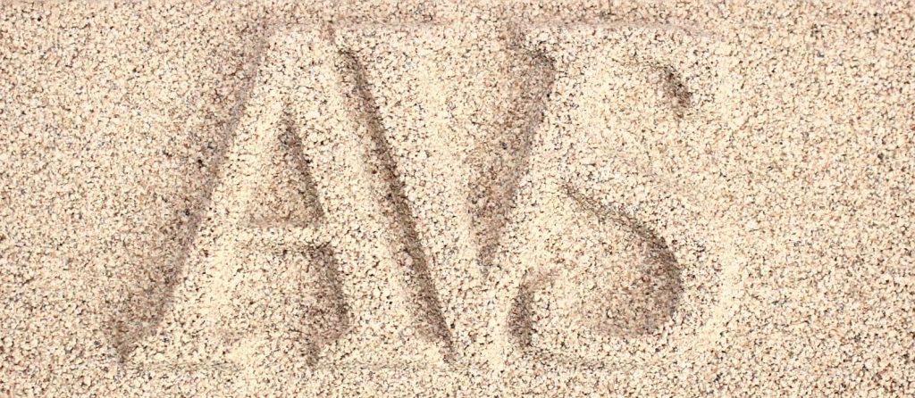 Sample of AVS Portland